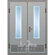 Металлическая дверь - 58-81