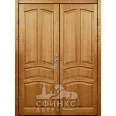 Металлическая дверь - 66-53