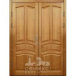 Входная металлическая дверь 66-53