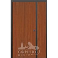 Металлическая дверь - 62-38