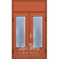 Металлическая дверь - 58-92