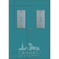 Металлическая дверь - 64-73