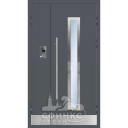 Входная металлическая дверь 04-28