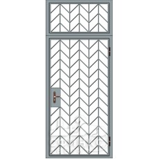 Металлическая дверь - - 005