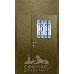 Входная металлическая дверь 62-60