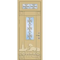 Металлическая дверь - 58-38