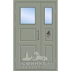 Металлическая дверь - 04-26