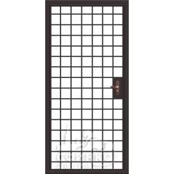 Входная металлическая дверь 002
