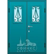 Металлическая дверь - 58-69