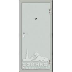 Металлическая дверь - 01-03