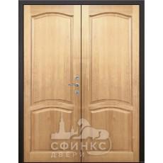 Металлическая дверь - 66-60