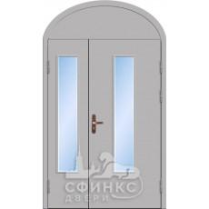 Металлическая дверь - 58-120