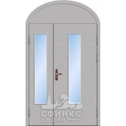Входная металлическая дверь 58-120