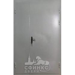 Входная металлическая дверь 61-14
