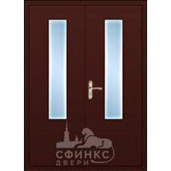 Входная металлическая дверь 58-66