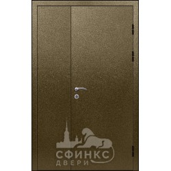 Входная металлическая дверь 60-43