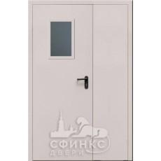 Металлическая дверь - 64-98