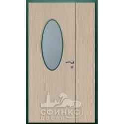 Входная металлическая дверь 64-79