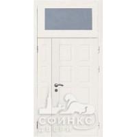 Металлическая дверь - 61-33
