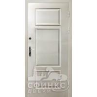 Металлическая дверь - 61-28