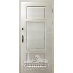 Входная металлическая дверь 61-28