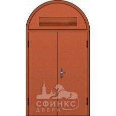 Металлическая дверь - 58-113