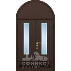 Металлическая дверь - 58-114