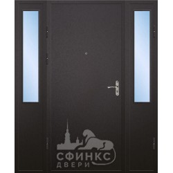 Входная металлическая дверь 04-32