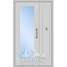 Металлическая дверь - 04-27
