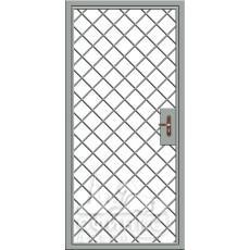 Металлическая дверь - - 004