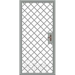 Входная металлическая дверь 004