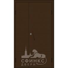Металлическая дверь - 62-61