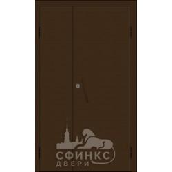 Входная металлическая дверь 62-61