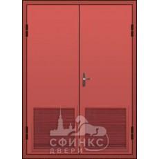 Металлическая дверь - 58-79