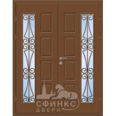 Металлическая дверь - 58-76