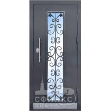 Металлическая дверь - 64-63
