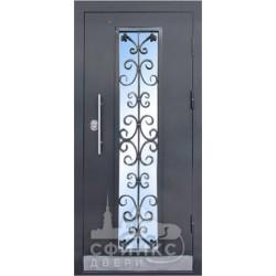 Входная металлическая дверь 64-63
