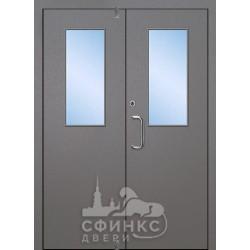 Входная металлическая дверь 04-39
