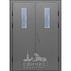 Входная металлическая дверь 62-48