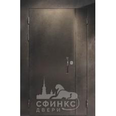 Металлическая дверь - 61-08