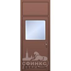 Металлическая дверь - 58-30