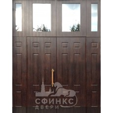 Металлическая дверь - 64-84