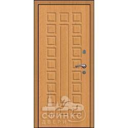 Входная металлическая дверь 60-10