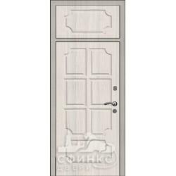 Входная металлическая дверь 60-24