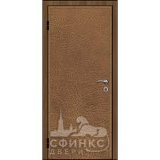 Металлическая дверь - 60-19