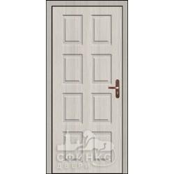 Входная металлическая дверь 60-03