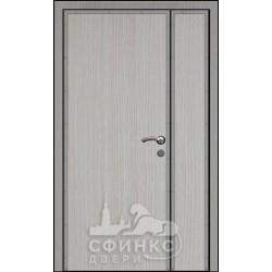 Входная металлическая дверь 60-25