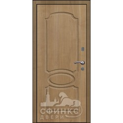 Входная металлическая дверь 60-08