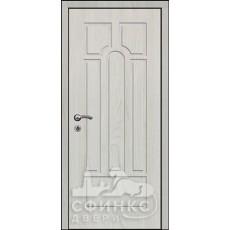 Металлическая дверь - 60-17