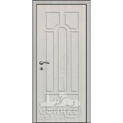 Входная металлическая дверь 60-17